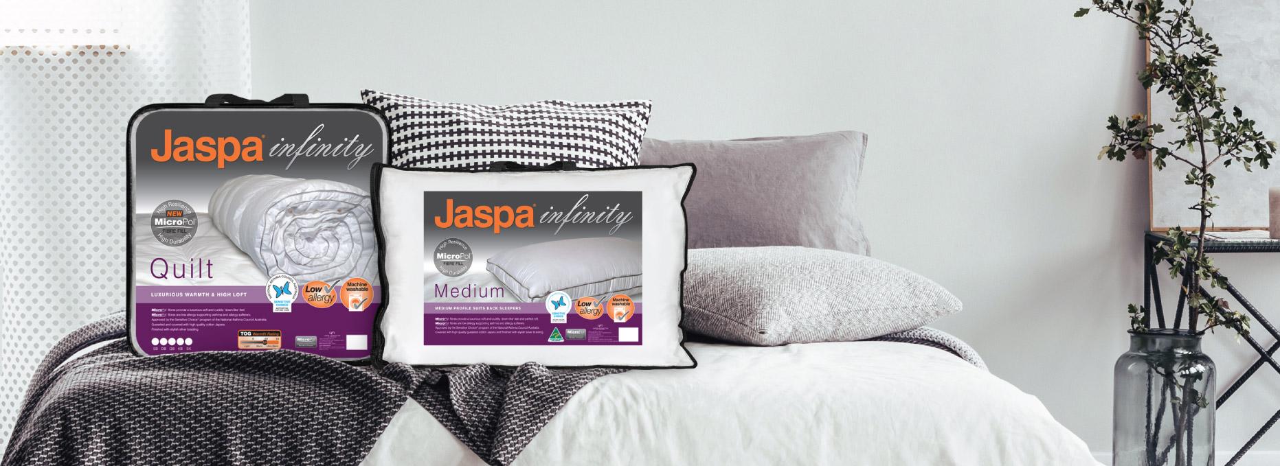 Jaspa Infinity
